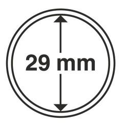 Capsules 29 mm LEUCHTTURM