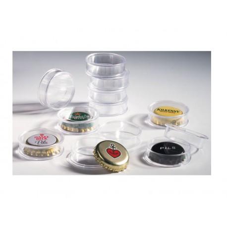 capsules pour muselet de champagne mat riel pour le. Black Bedroom Furniture Sets. Home Design Ideas