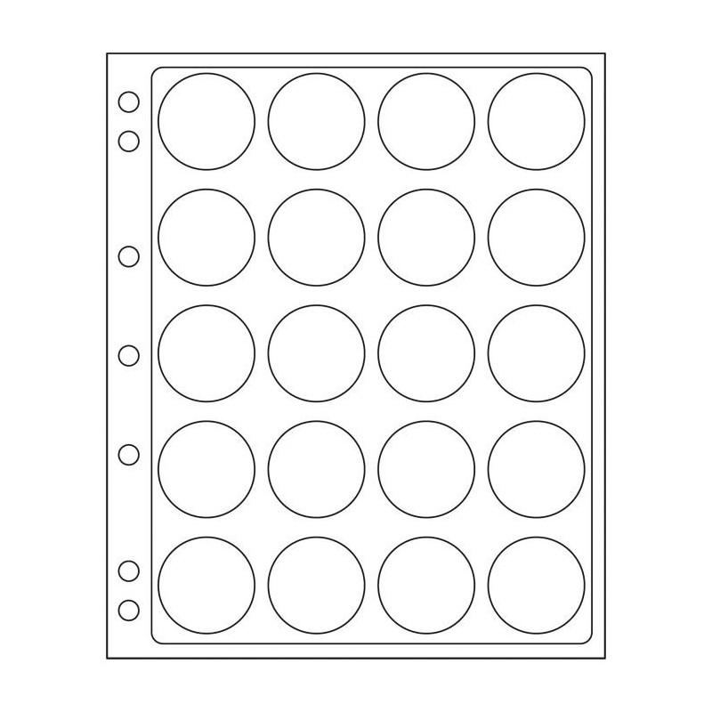 Pochettes plastique encap transparentes pour 20 - Pochettes plastiques transparentes ...