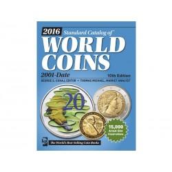 World Coins 21ème siècle