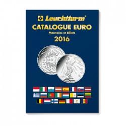 Catalogue EURO 2015