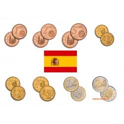 Série Euros Espagne 2016