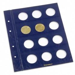 Feuille VISTA pour médailles souvenirs