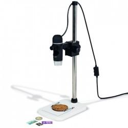 Microscope digital USB DM4 avec trépied