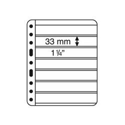 Feuilles VARIO-PLUS 7 bandes