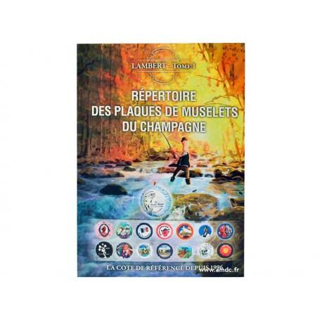 14eme Répertoire Lambert - Édition  2018