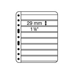 Feuilles VARIO-PLUS 8 bandes