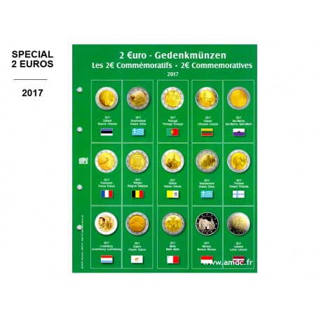 Feuille 2 € 2017 - page 19