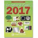 Catalogue des timbres de l'année 2017 -  YVERT ET TELLIER