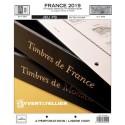 Jeu France FS 2019 1er semestre YVERT ET TELLIER