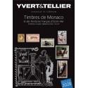 TOME 1 BIS Monaco - Edition 2020 YVERT ET TELLIER