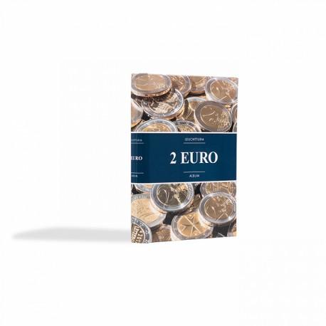 Album de poche pour 48 piècces de  2 euros