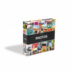 Album photo VALEA pour 200 photos au format 10 x 15 cm