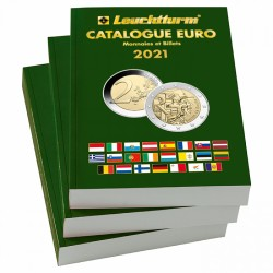 Catalogue EURO 2020