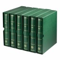 Album FRANCE Volume 1 à 6 - 1849 à 2019