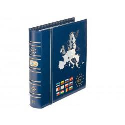 Album VISTA vol. 2 pour pièces Euro (12 nouveaux pays)