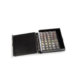 Ensemble OPTIMA CLASSIC avec serrure intégrée