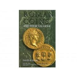 """Roman Coins Volume 2"""