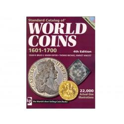 World Coins 17ème siècle