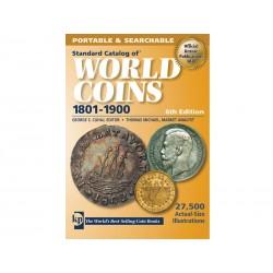 World Coins 19ème siècle