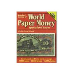 World Paper Money : Specialized Issues
