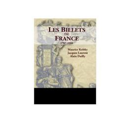 Les Billets de France