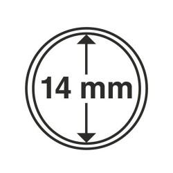 Capsules 14 mm LEUCHTTURM