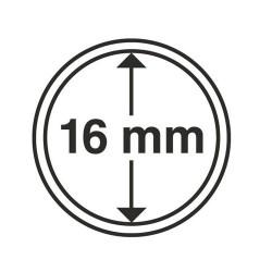 Capsules 16 mm LEUCHTTURM