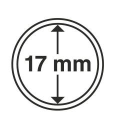 Capsules 17 mm LEUCHTTURM