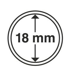 Capsules 18 mm LEUCHTTURM