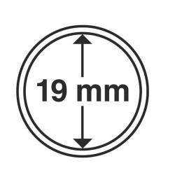 Capsules 19 mm LEUCHTTURM