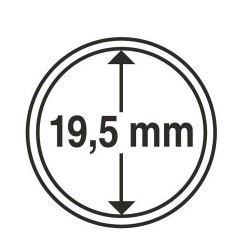 Capsules 19.5 mm LEUCHTTURM