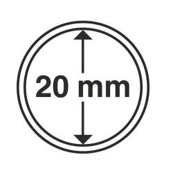 Capsules 20 mm LEUCHTTURM