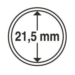 Capsules 21.5 mm LEUCHTTURM
