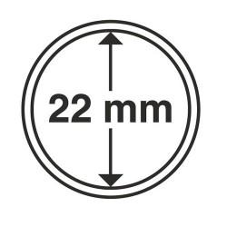Capsules 22 mm LEUCHTTURM