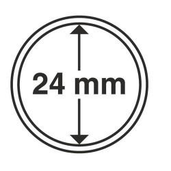 Capsules 24 mm LEUCHTTURM