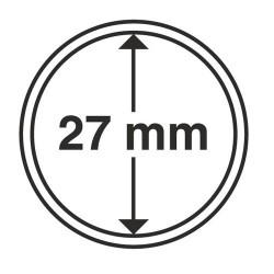 Capsules 27 mm LEUCHTTURM