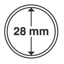 Capsules 28 mm LEUCHTTURM