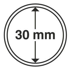 Capsules 30 mm LEUCHTTURM