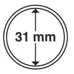 Capsules 31 mm LEUCHTTURM