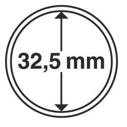Capsules 32.5 mm LEUCHTTURM