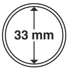 Capsules 33 mm LEUCHTTURM