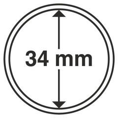 CapsuleS 34 mm LEUCHTTURM