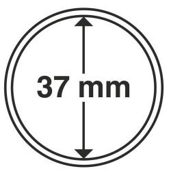 Capsules 37 mm LEUCHTTURM