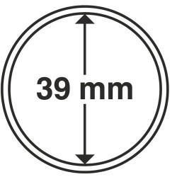 Capsules 39 mm LEUCHTTURM