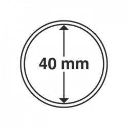 Capsules 40 mm LEUCHTTURM
