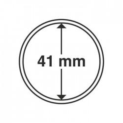 Capsules 41 mm LEUCHTTURM