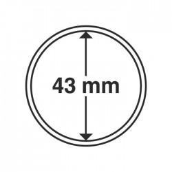 Capsules 43 mm LEUCHTTURM