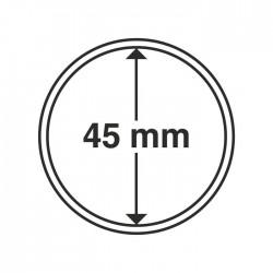 Capsules 45 mm LEUCHTTURM