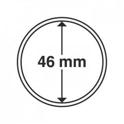 Capsules 46 mm LEUCHTTURM
